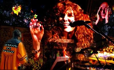 Festival Internacional de Poesía 2008