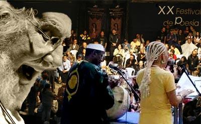 XX Festival Internacional de Poesía de Medellín