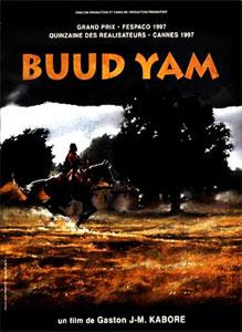 Buud Yam - Gastón Kaboré