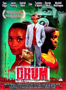 Drum - Zola Maseko