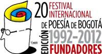 Festival Internacional de Poesía de Bogotá 2012