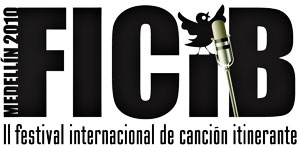 II Festival Internacional de la Canción Itinerante - Medellín 2010