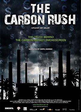 La fiebre del carbono - Amy Miller