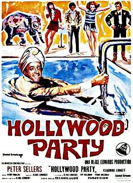 La fiesta inolvidable - Blake Edwards