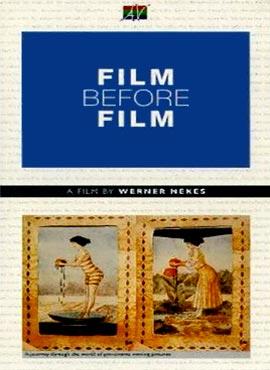 El cine antes del cine - Werner Nekes