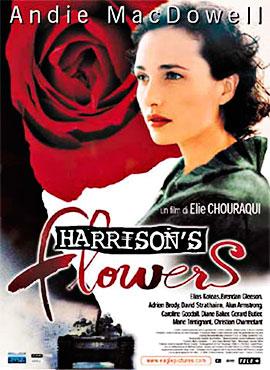 Las flores de Harrison - Elie Chouraqui