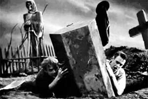 El doctor Frankenstein - James Whale