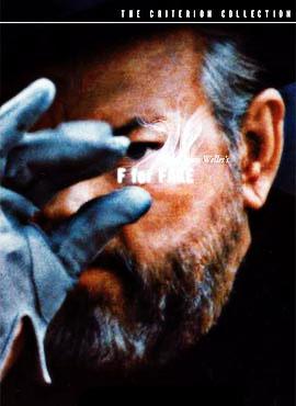 Fraude - Orson Welles