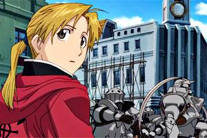 Fullmetal Alchemist: El conquistador de Shambala - Seiji Mizushima
