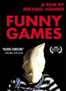Funny Games - Michael Haneke