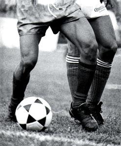 """""""Fútbol desde la tribuna: pasiones y fantasías"""" de Beatriz Vélez / Fotografía por Gabriel Buitrago"""