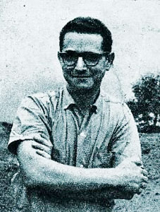 Padre Gabriel Rodrigo Díaz Duque