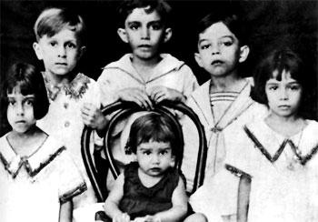 Gabriel García Márquez / Agencia EFE