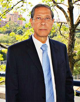 Gabriel Jaime Arango - Foto Universidad Eafit