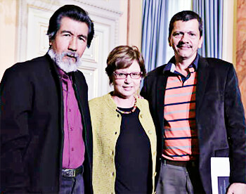 Ganadores del Premio Nacional de Literatura Mincultura