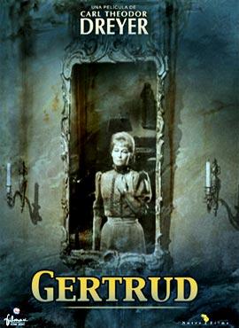 Gertrud - Carl Theodor Dreyer