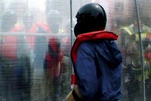 Globalización: ¿violencia o diálogo? - Patrice Barrat