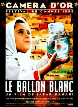 El globo blanco - Jafar Panahi