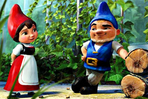 Gnomeo y Julieta - Kelly Asbury