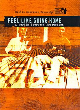 Nostalgia del hogar (Feel Like Going Home) - Martin Scorsese