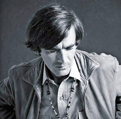 Gonzalo Arango - Foto © León Ruiz