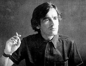 Gonzalo Arango (1931 - 1976) / Foto © León Ruiz