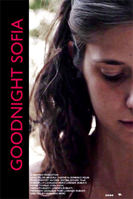 Goodnight Sofia - Leonardo Moro