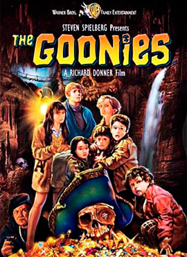 Los Goonies - Richard Donner