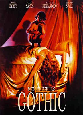 Gothic - Ken Rossell