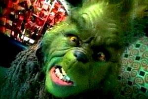 El Grinch - Ron Howard