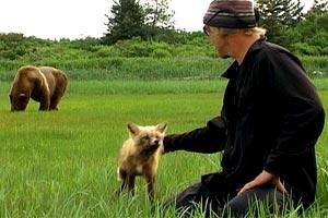 Grizzly Man - Werner Herzog