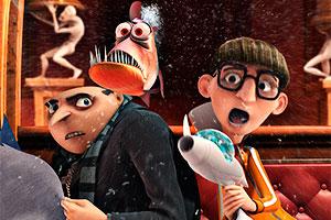 Gru, mi villano favorito - Pierre Coffin / Chris Renaud / Sergio Pablos