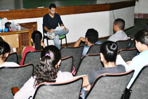 """Grupo Literario """"Manuel Zapata Olivella"""""""
