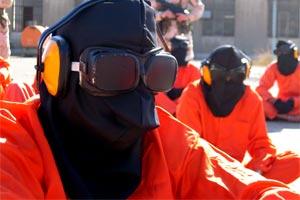 Camino a Guantánamo - Michael Winterbottom / Mat Whitecross