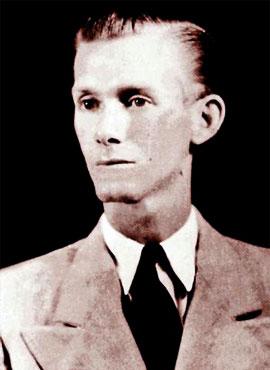 Guillermo Buitrago (1920 - 1949)