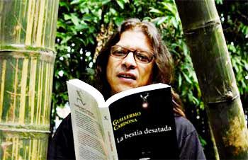 """La bestia desatada"" de Guillermo Cardona Marín"