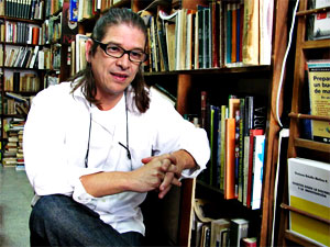 Guillermo Cardona - (Foto: Juan Esteban Agudelo - El Mundo)