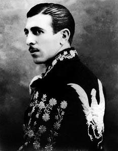 Augusto Cárdenas Pinelo (Guty Cárdenas) (1905 - 1932)