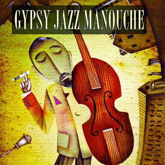 Gypsy Jazz Manouche