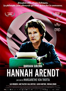 Hannah Arendt - Margarethe von Trotta