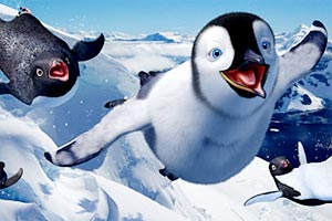 Happy Feet (Rompiendo el hielo) - George Miller