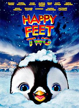 Happy Feet 2 - George Miller