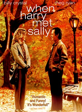 Cuando Harry conoció a Sally - Rob Reiner