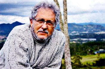 Héctor Abad Faciolince - Fotografía El Mundo