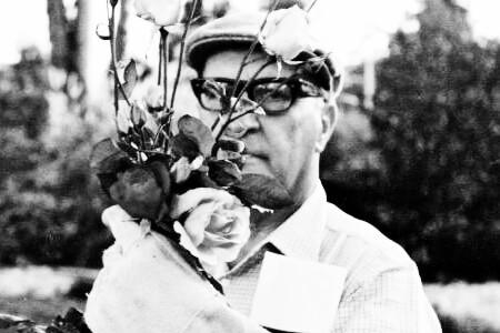 Héctor Abad Gómez (1921 - 1987)