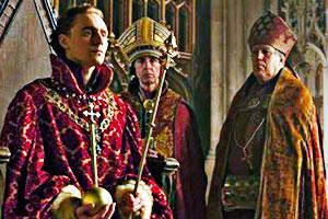 Enrique IV - Parte II - Richard Eyre