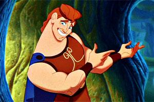 Hércules: de cero a héroe - Bob Kline
