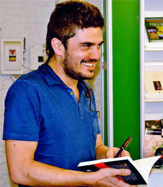 Hernán Rivas Barrera