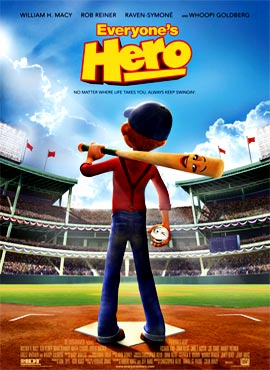 El héroe de todos - Colin Brady / Dan St. Pierre / Christopher Reeve