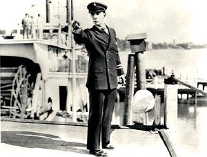 El héroe del río - Buster Keaton